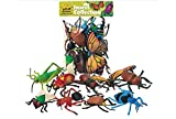 Highly detailed and realistic from the leaders in nature themed fun Large-sized bug
