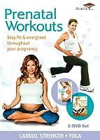 Prenatal Workouts [DVD] [Import]