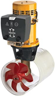 VETUS Bow Thruster - 45 kgf - 12V Marine RV Boating Accessories