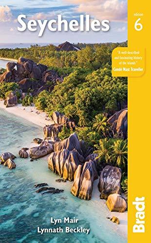 Seychelles (Bradt Travel Guide)