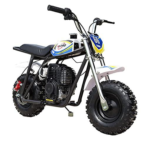 X-PRO 40cc Mini Dirt Bike Pit Bike Gas...