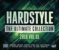 Hardstyle T.U.C. 2016 Vol 1