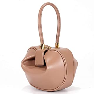 Yyqt Ladies Fashion Bag,Stylish Personalized Women's Handbag, Leather Handbags Tote Bag Cross Body, Purse Shouler Bag