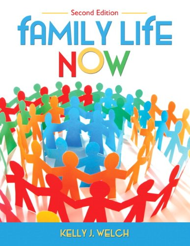 Family Life Now (2nd Edition)