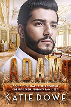 Adam: BWWM Forbidden Love Romance (Members From Money Season Two Book 2) Review