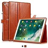 KAVAJ Lederhülle London geeignet für Apple iPad Pro 12.9
