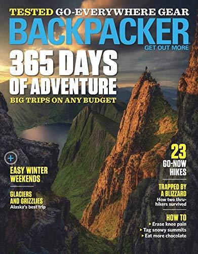 Hiking & Camping Magazines