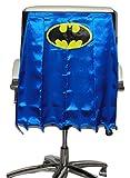 Batman Chair Cape - Classic Blue