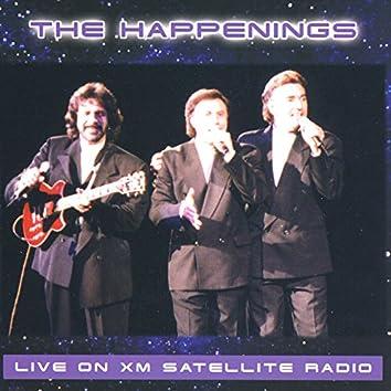 Live On XM Satellite Radio