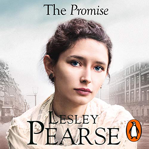 The Promise cover art