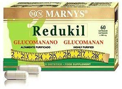 Redukil 60 cápsulas 450 mg de Marny