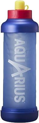 アクエリアス コンパクトボトル 1.0L クレイジーブルー