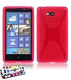 Muzzano F6206 - Funda para Nokia