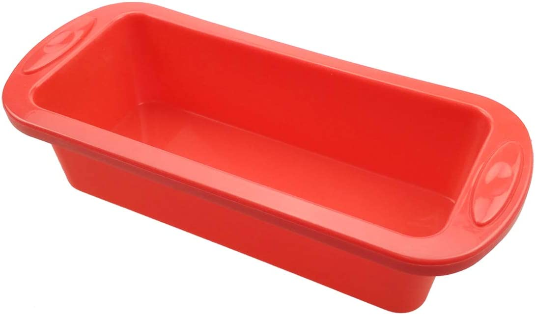 Fashion Silicone Bread and Loaf Pan M Non-Stick SILIVO - Baking OFFicial