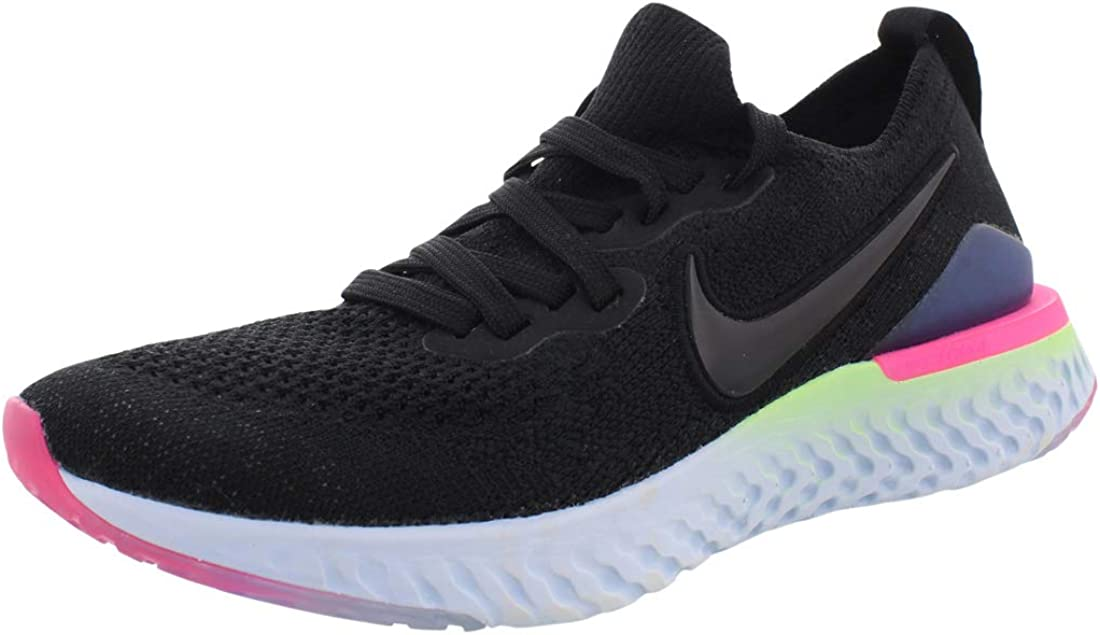 Nike Epic React Flyknit 2 Youth 買物 Shoes Kids Athletic 迅速な対応で商品をお届け致します Sneakers