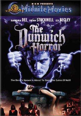 Dunwich Horror [Import USA Zone 1]