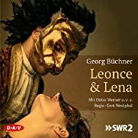 Leonce und Lena Hörbuch