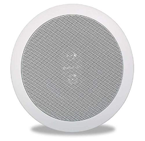 "Polk Audio RC6s In-Ceiling 6.5"" Stereo Speaker 