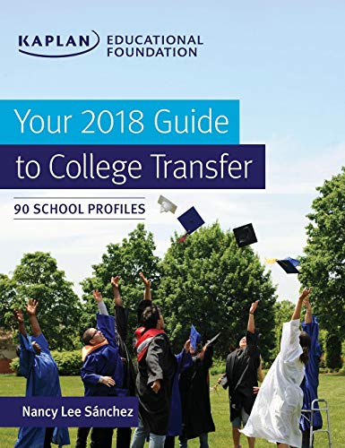 Your 2018 Guide To College Transfer 90 School Profiles