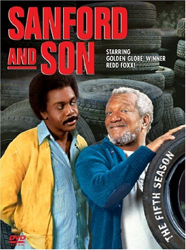 Sanford and Son - The Fifth Season [RC 1]