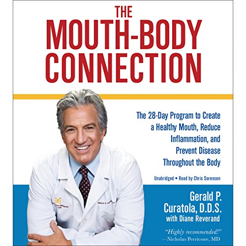 The Mouth-Body Connection audiobook cover art