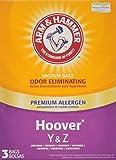 Arm & Hammer Hoover Type Y&Z Premium Allergen Vacuum Bag