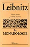 La Monadologie - Philosophie
