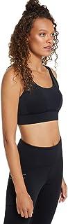 Rockwear Activewear Women's Hi Autumn Haze Op Luxe Sports Bra From size 4-18 High Impact Bras For