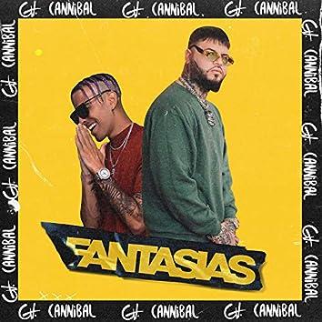 Fantasías (Remix)