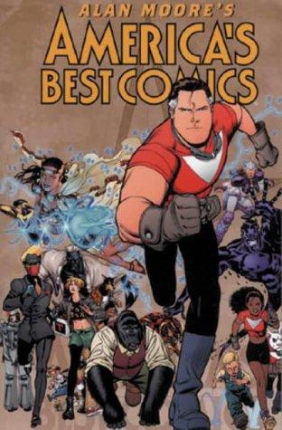 America's Best Comicsの詳細を見る
