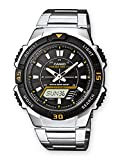 Montre Homme Casio Collection AQ-S800WD-1EVEF