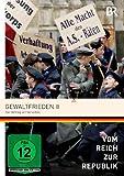 Vom Reich zur Republik - Gewaltfrieden 2 - Der Vertrag von Versailles
