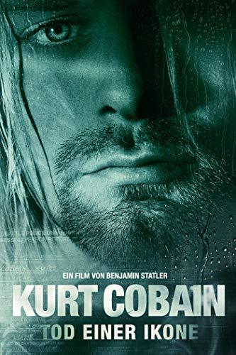 Kurt Cobain - Tod einer Ikone [dt./OV]