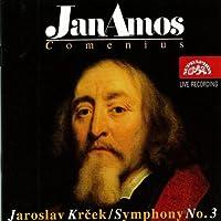 Krcek;Symp.3/Jan Amos