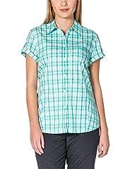 Damen River Shirt
