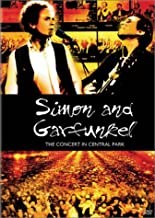 Best simon and garfunkel central park dvd Reviews