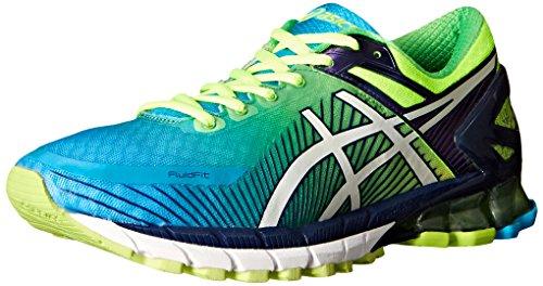 ASICS Men's GEL-Kinsei 6 Running Shoe, Flash...