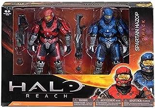 McFarlane Toys Halo Reach Series 1 Spartan Hazop Custom (Male) 2