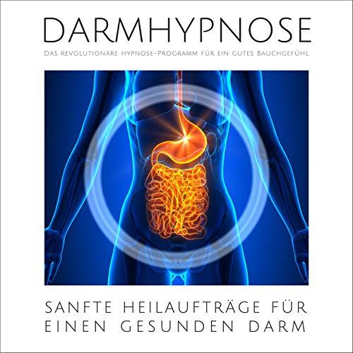 Darmhypnose - Sanfte Heilaufträge für einen gesunden Darm Titelbild