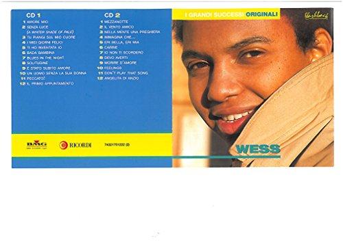 I grandi successi originali - Flashback (doppio CD 2000 - prima edizione)