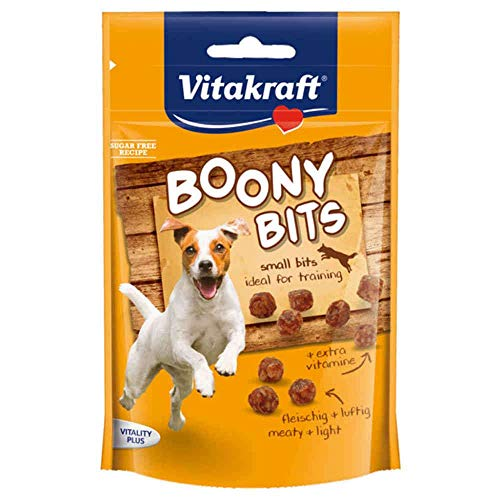 Vitakraft Boony Bits | 55 g Hundesnack