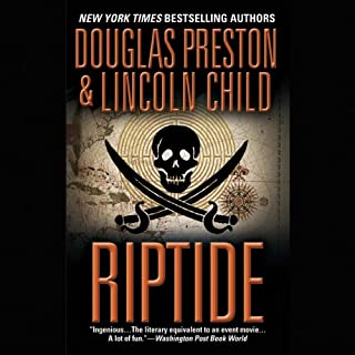 Riptide cover art