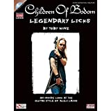 Children of Bodum: An Inside Look at the Guitar Style of Alexi Laiho (Legendary Licks)