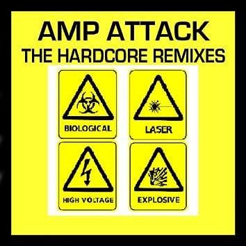 The Hardcore Remixes