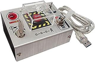 音入り自爆ボタン DX・USB3.0ハブ