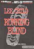 Running Blind - Brilliance Audio - 01/11/2004