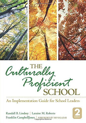 Download The Culturally Proficient School: An Implementation Guide for School Leaders 1452258384