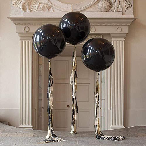 2020年最佳气球流苏银