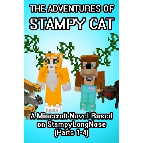 Stampylonghead Books: Amazon com