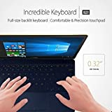 Compare technical specifications of ASUS ZenBook 3 Deluxe (UX490UAR-BE094T)